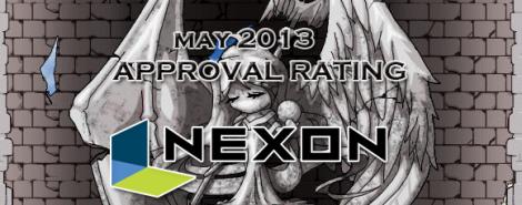 NexonApproval0513