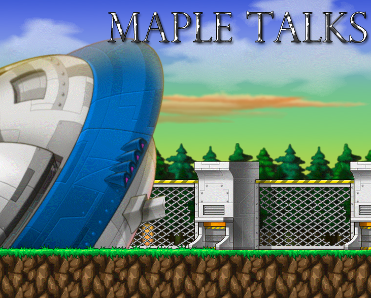 Maple Talks: Interview with UltimaSteele