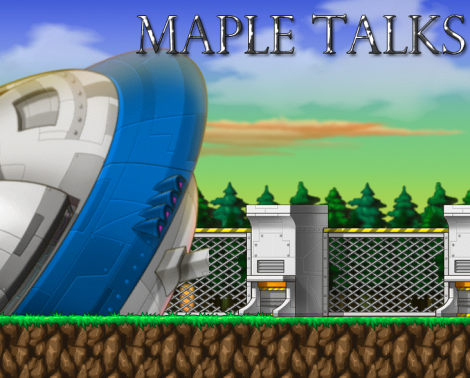 mapletalks